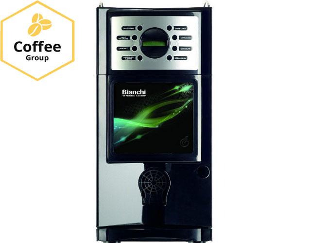 Кавомашина Bianchi Gaia Coffee Group Lviv