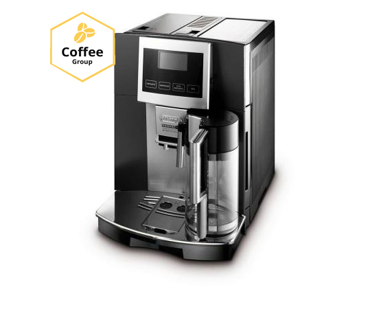 DeLonghi ESAM 5600 Cappuccino Coffee Group Lviv
