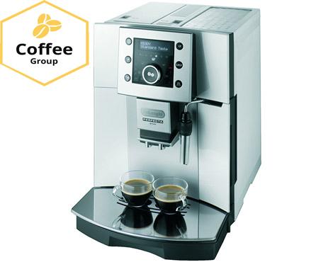 Delonghi Perfecta cappuccino 5500 Coffee Group Lviv
