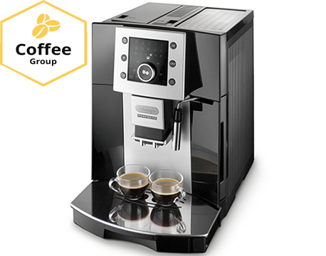Delonghi Perfecta Esam 5400 Coffee Group Lviv