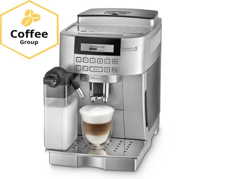 Delonghi Esam 22.360 S Coffee Group Lviv
