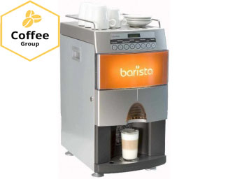 Кавовий апарат Rheavendors BARISTA Coffee Group Lviv