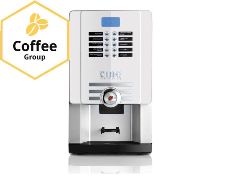 Кавова машина Rheavendors CINO EC Coffee Group Lviv