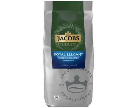 Royal Elegant кава в зернах