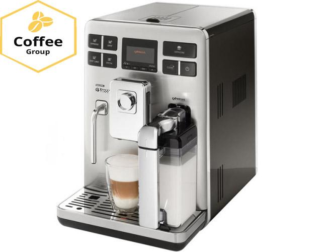 Кавомашина Saeco Exprelia Coffee Group Lviv