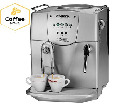 Кавомашина Saeco Incanto Digital б/у Coffee Group Lviv