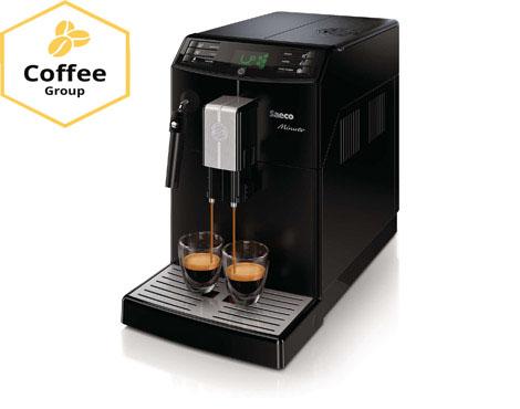 Saeco Minuto Coffee Group Lviv