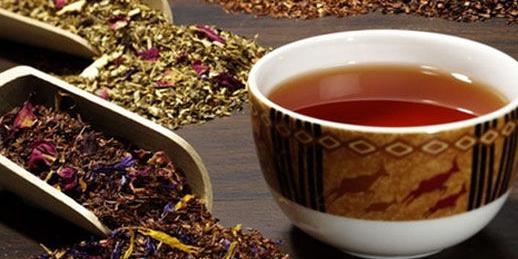 Який чай вибрати