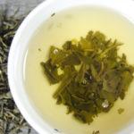 Чай японська липа зелений ароматизований