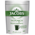 Jacobs monarch Professional