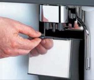 Ємкість для кавових відходів WMF Presto Емкость для кофейной гущи
