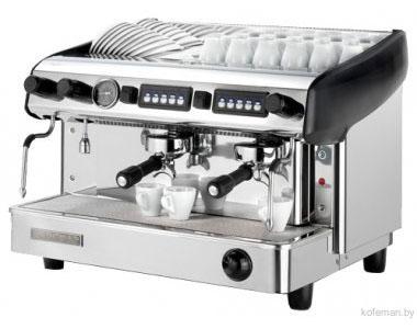 Кофеварка EXPOBAR MEGACREM Control 2 GR