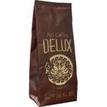 """КАВА МЕЛЕНА ART COFFEE """"Delux"""""""